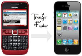 Break away from those restrictive companies without losing your phone number!