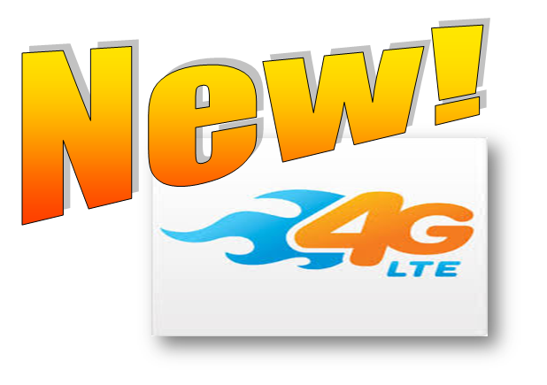 New 4G LTE With PagePlus Cellular